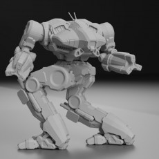 Supernova Prime for Battletech