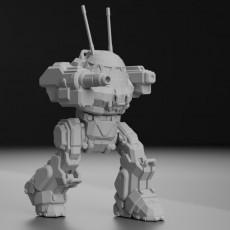 UM-R60 Urbanmech for Battletech