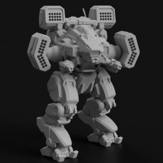 VKG-2F Viking for Battletech