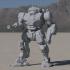 VND-1R Vindicator for Battletech? image