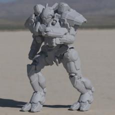 VPE-Zero Vapor Eagle for Battletech