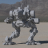 "Viper Prime, AKA ""Dragonfly"" for Battletech image"