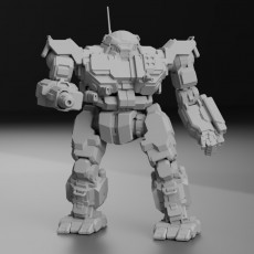 VTR-9A Victor for Battletech