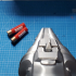 DOOM Super Shotgun High Quality image