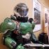 DOOM Armor Chestplate image