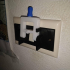 Frankenstein Light Switch for BTicino image