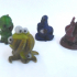 Lovecraft Pawns image