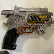 Picture of print of Spacer's choice Light pistol ( The Outer Worlds )