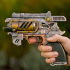 Spacer's choice Light pistol ( The Outer Worlds ) image