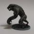 Lycan / Werewolf - 28mm miniture image
