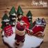 Santa Claus & The Deer Strike image