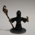 Wizard (2) - 28mm miniature image