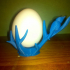 Autumn Egg Cup image