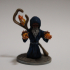 Wizard (3) - 28mm miniature image