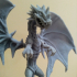 Mighty Dragon - 28mm miniature kit image