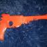 The Mandalorian Blaster image