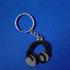 Headphones Keychain image