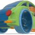 Detailed body mod for gzumwalt Dual Mode Windup Car Remix image