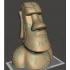 Moai Lava Lamp image