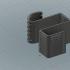 Sponge holders / porta spugna /sponge stand image