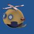 Bomb Drone - Badland Brawl image