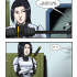 Female Sci-Fi Swordswoman - Sakura Takahashi image