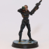 Male Sci-Fi Sniper - Alex Gyter image
