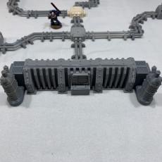 Picture of print of 5020 Energie Bridge 2