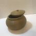 Medium Sized Jar image