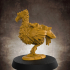 Rokabo - beast of burden pack animal (32mm scale miniature) image