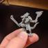 Goldmaw Lizards - 4 Modular + 2 Heroes image