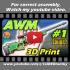 AWM 1/4 Scale image