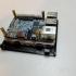 Modular NAS for Raspberry Pi or NanoPi M4V2 with 2.5in Drives image