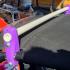 Polaris Slingshot Roll Cage Cargo Rack Mounting image
