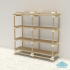 Just Another Modular Shelving System image