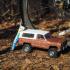 Chevrolet Blazer K5 - RC model with WPL axles image