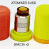 Atomiser Cases for Vapers image