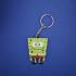 Spongebob Keychain image