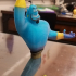 Genie from Aladdin image