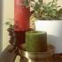 candle holder / porta candele image