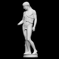 Dionysus of Tivoli