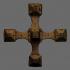 The Antrim Cross image