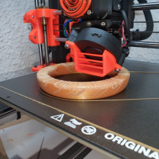 Picture of print of The One Ring (multimaterial)