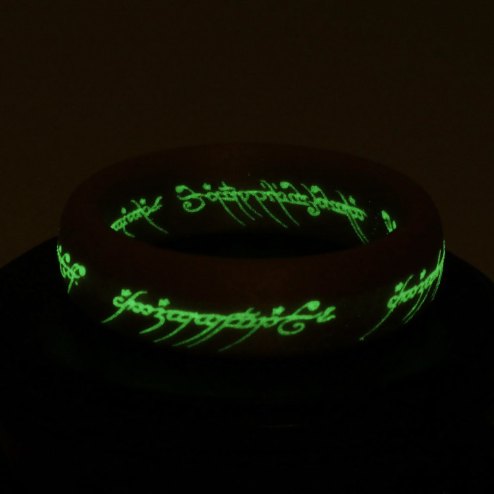 The One Ring (multimaterial)