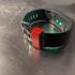 Garmin vivosport watch strap holder loop ring image