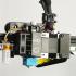 E3D Hemera mount for Tevo Tarantula Pro image