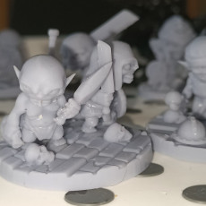 Picture of print of Goblin 2