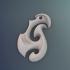 Maori necklace variant image