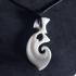 Maori necklace image