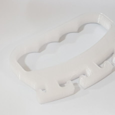 Picture of print of Grocery Bag Holder